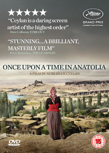 Buy Once Upon a Time in Anatolia