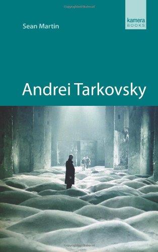 Buy Andrei Tarkovsky