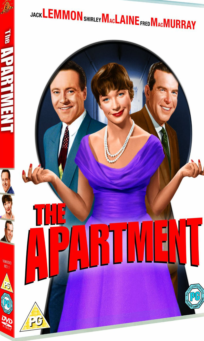 Buy Apartment, The