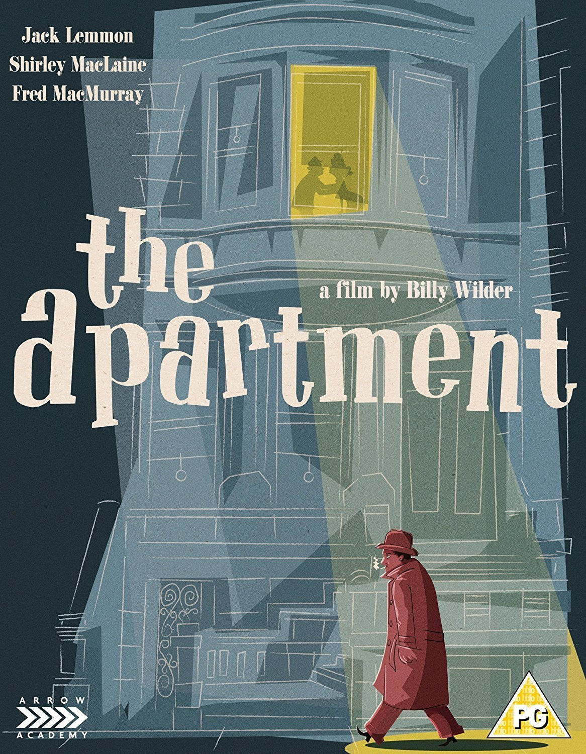 Buy The Apartment