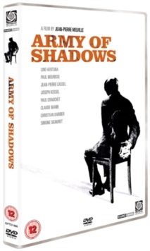 Buy Army of Shadows