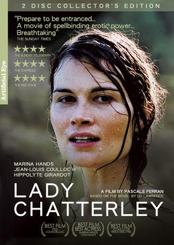 Buy Lady Chatterley