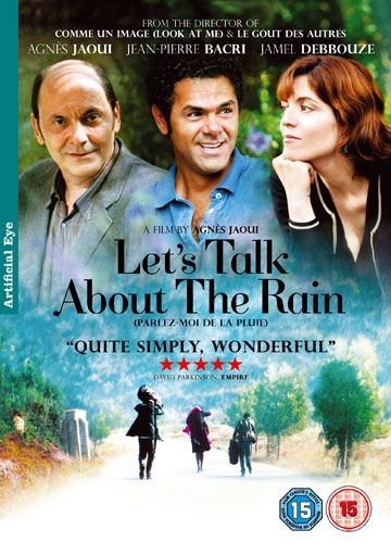 Buy Let's Talk About the Rain