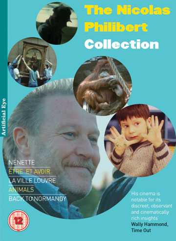 Buy Nicolas Philibert Collection, The
