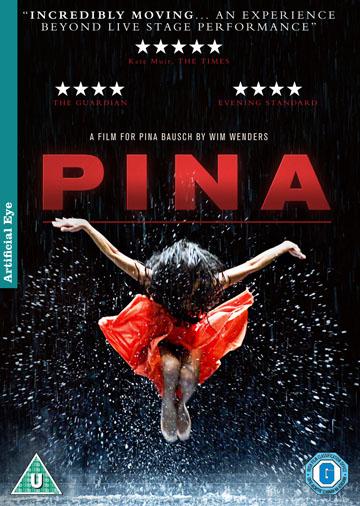 Buy Pina