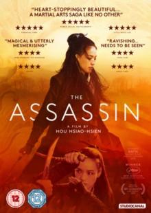 Buy The Assassin