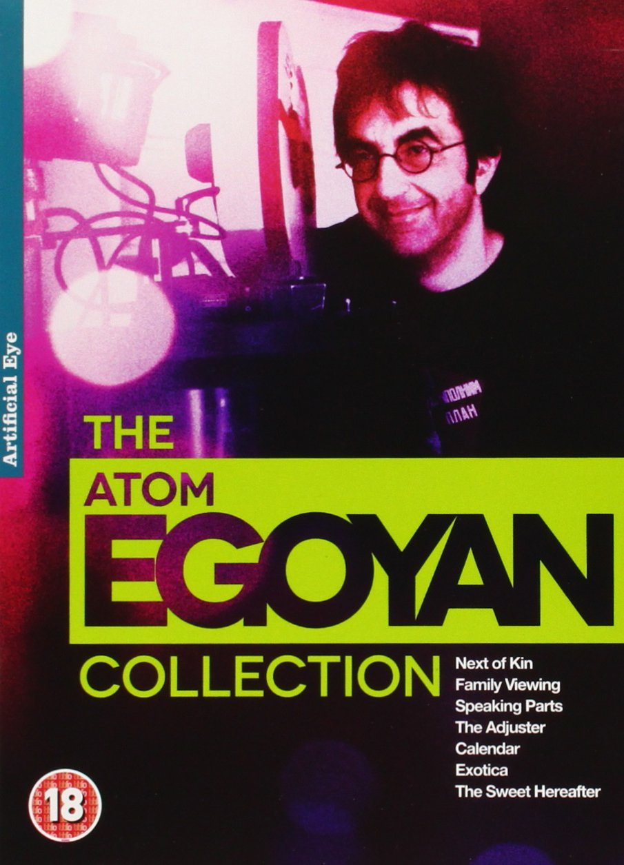 Buy The Atom Egoyan Collection