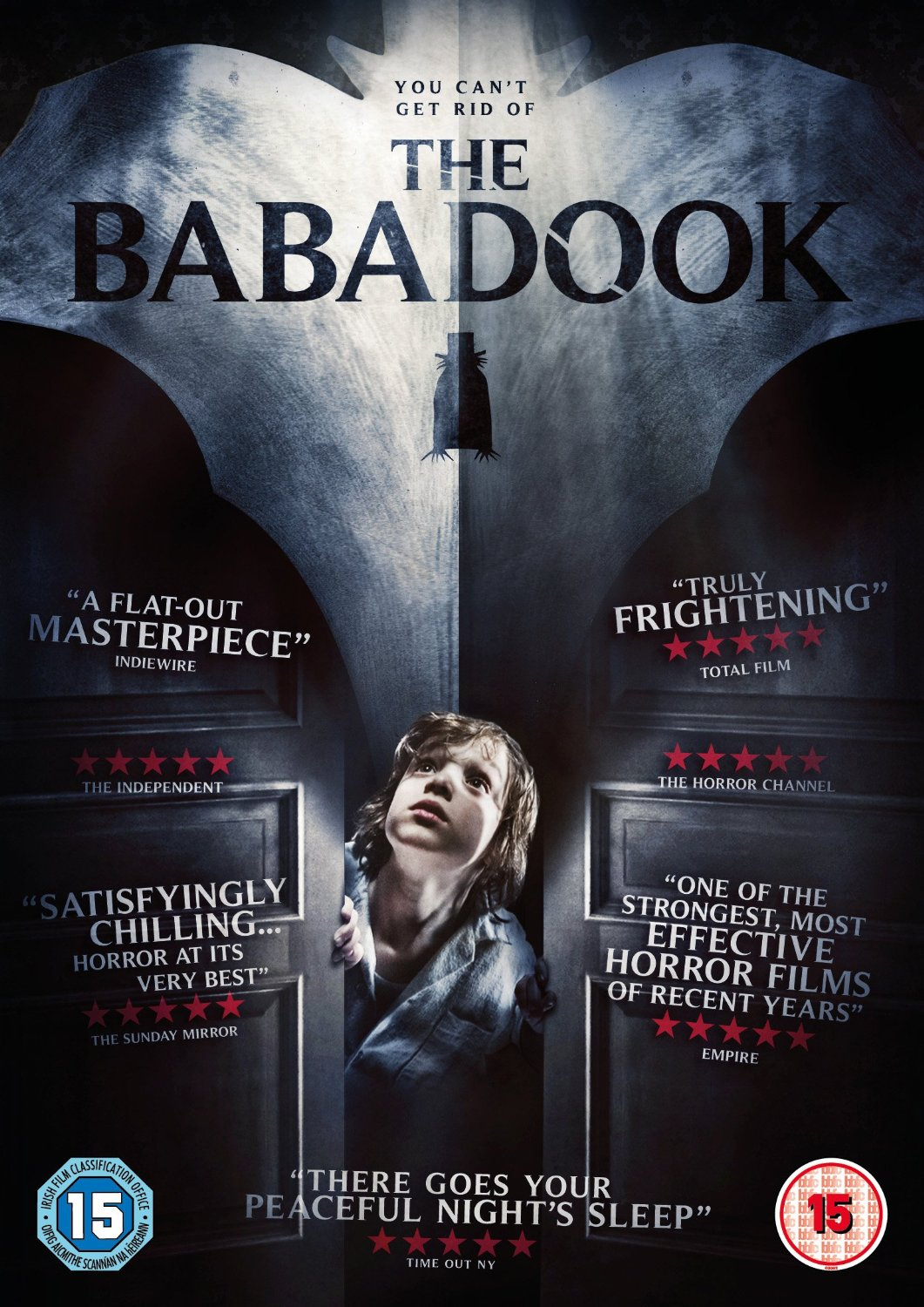 Buy The Babadook