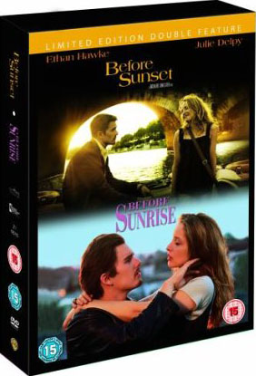 Buy Before Sunrise / Before Sunset