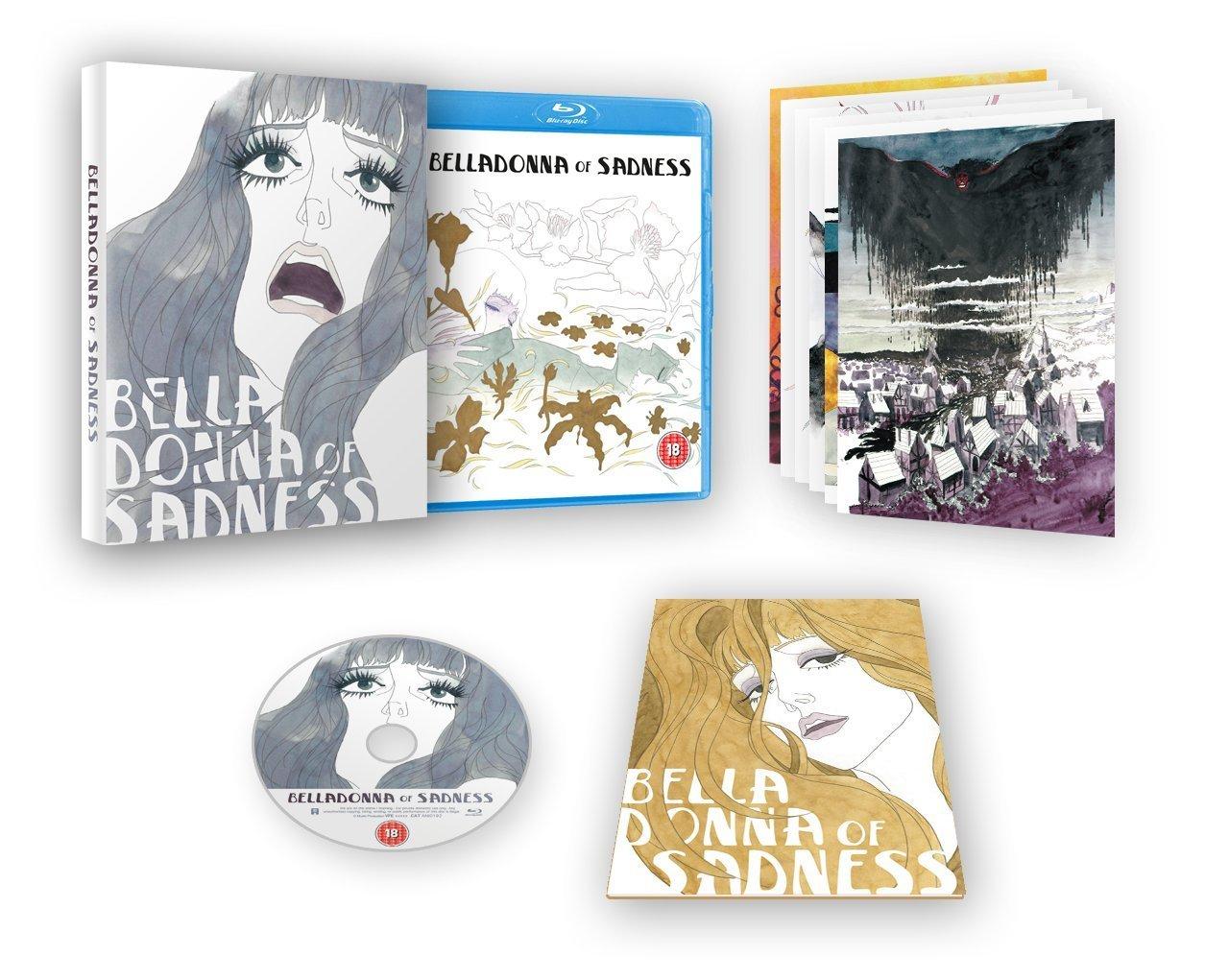 Buy Belladonna of Sadness