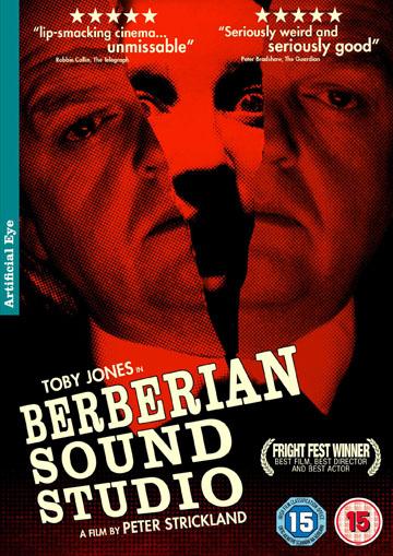 Buy Berberian Sound Studio