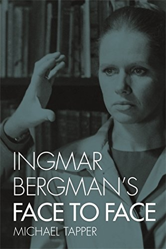 Buy Ingmar Bergman's Face to Face
