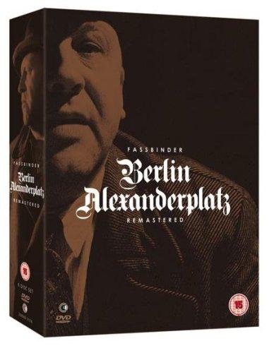 Buy Berlin Alexanderplatz