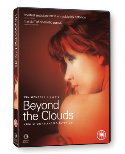 Buy Beyond the Clouds