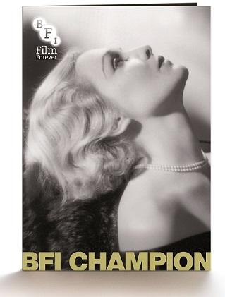 Buy BFI Gift Champion