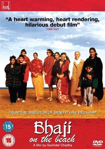 Buy Bhaji on the Beach