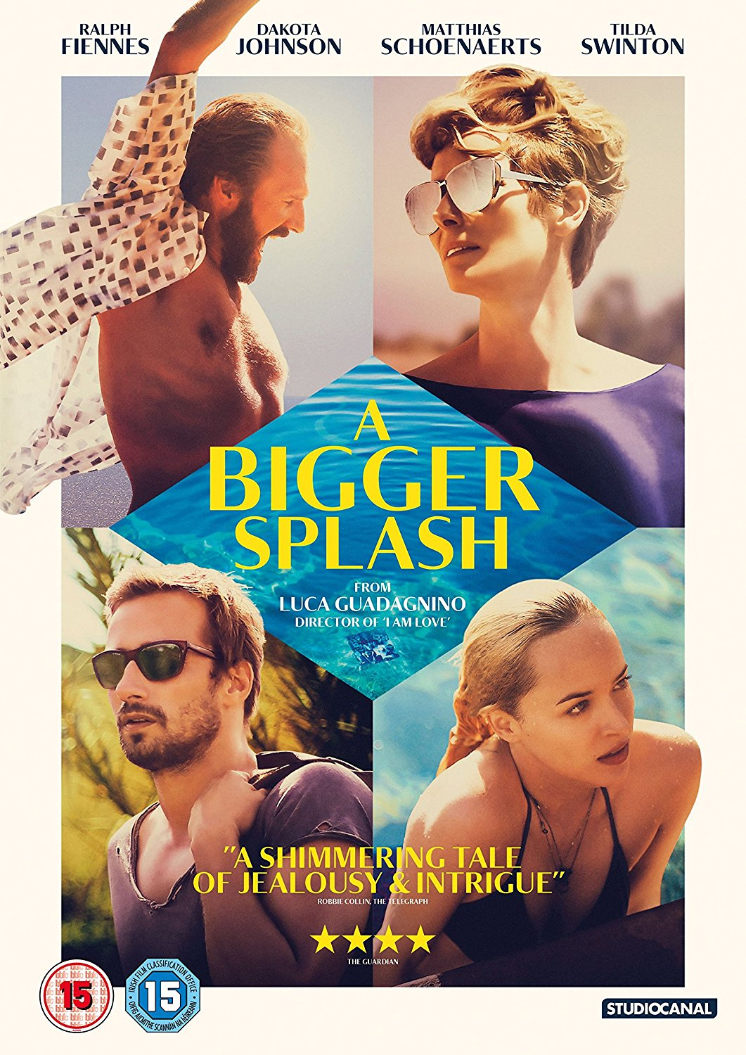 Buy A Bigger Splash
