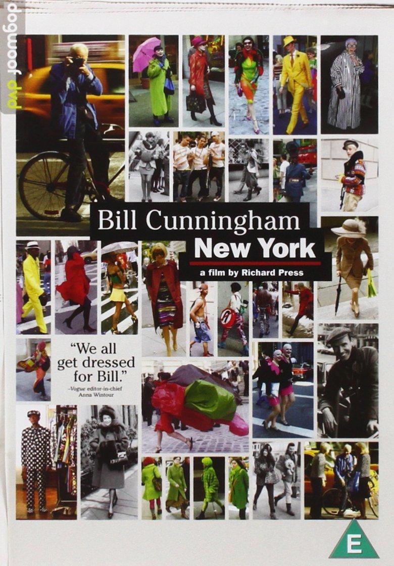 Buy Bill Cunningham New York