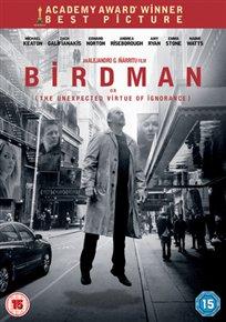 Buy Birdman