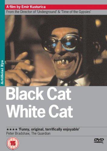 Buy Black Cat White Cat
