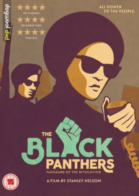 Buy The Black Panthers - Vanguard of the Revolution