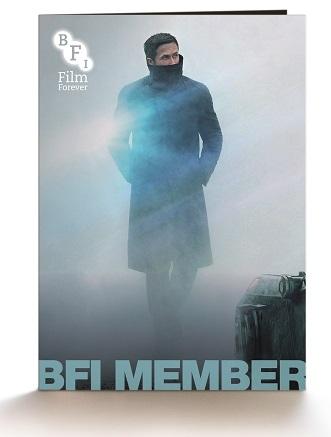Buy BFI Membership Gift Pack (Gosling design)