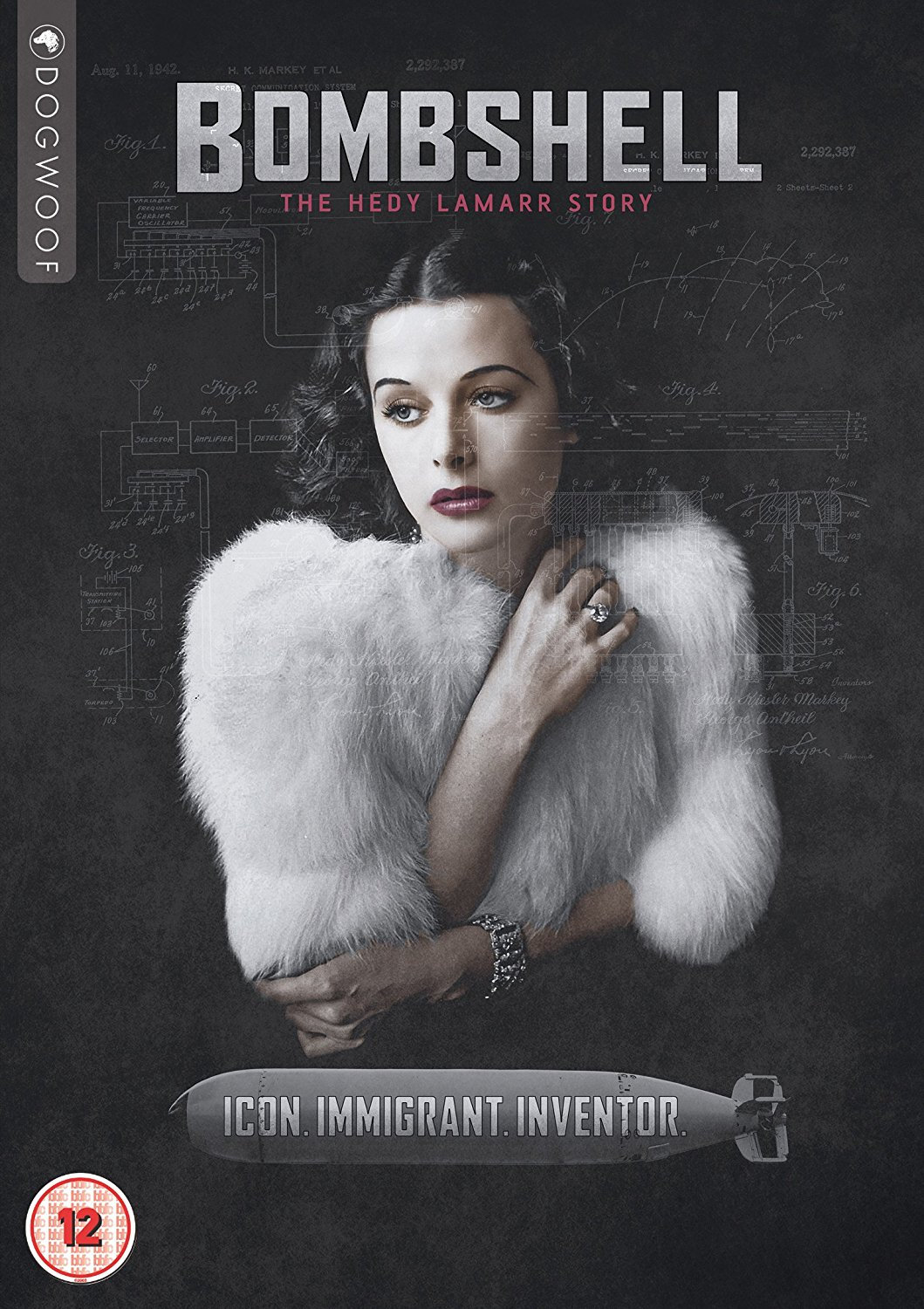 Buy Bombshell: The Hedy Lamarr Story