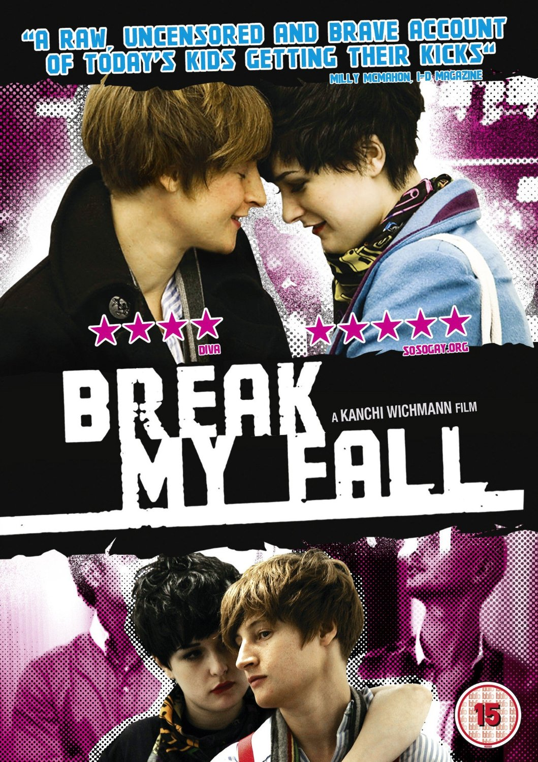 Buy Break my fall