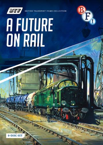 Buy Future on Rail, A