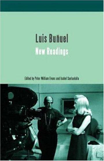 Buy Luis Bunuel: New Readings