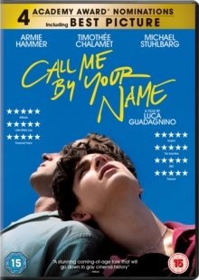 Buy Call Me By Your Name