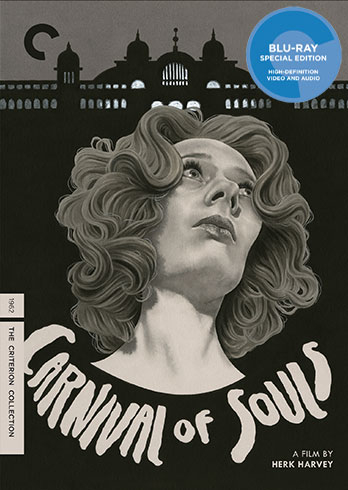 Buy Carnival of Souls (BLU-RAY)