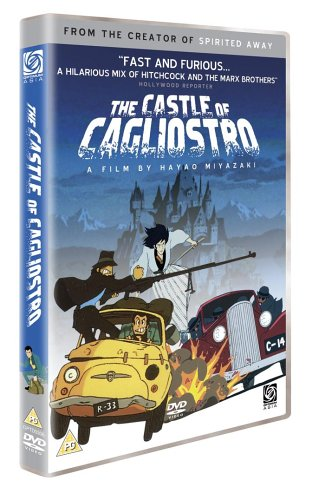 Buy The Castle Of Cagliostro