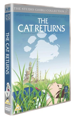 Buy The Cat Returns