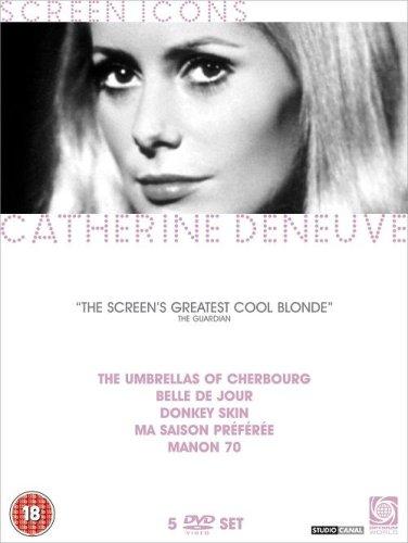 Buy Catherine Deneuve Collection - Screen Icons