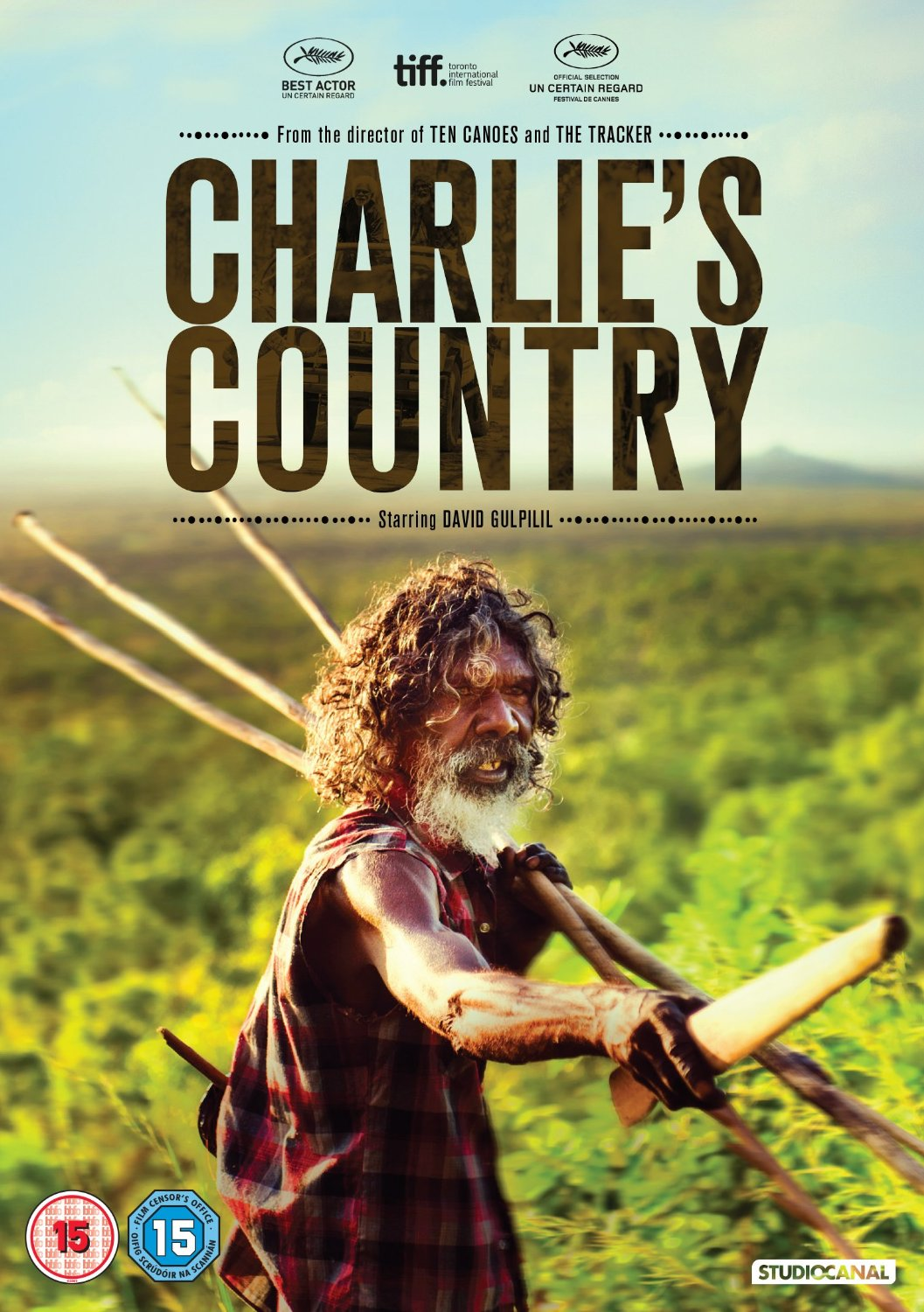 Buy Charlie's Country