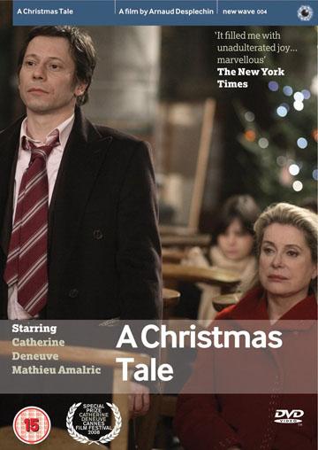 Buy Christmas Tale, A
