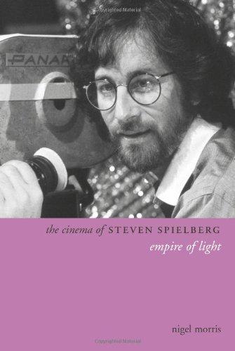 Buy Cinema of Steven Spielberg