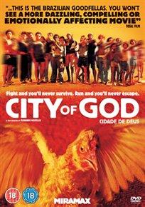 Buy City of God