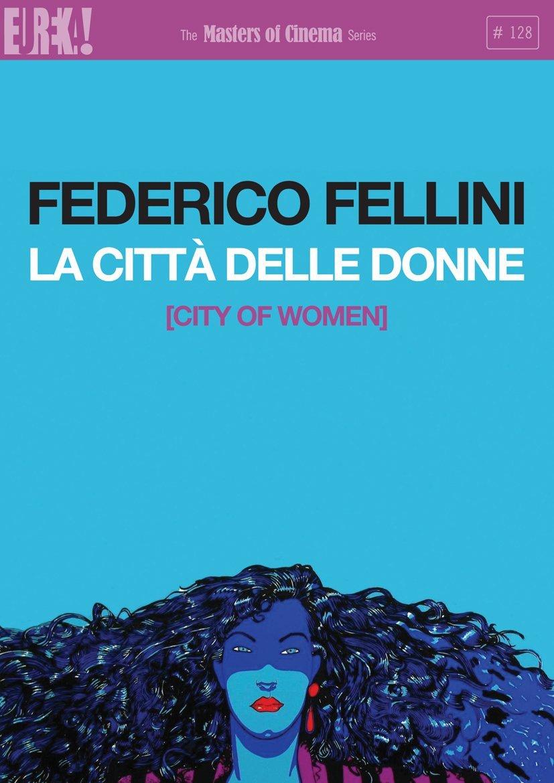 Buy City of Women (LA CITTÀ DELLE DONNE / LA CITÉ DES FEMMES)