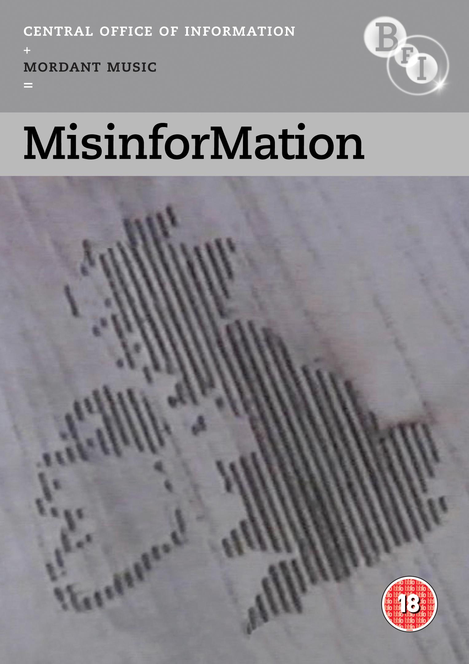 Buy MisinforMation (DVD)