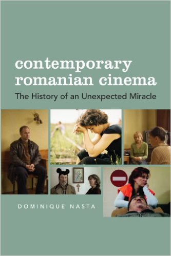 Buy Contemporary Romanian Cinema