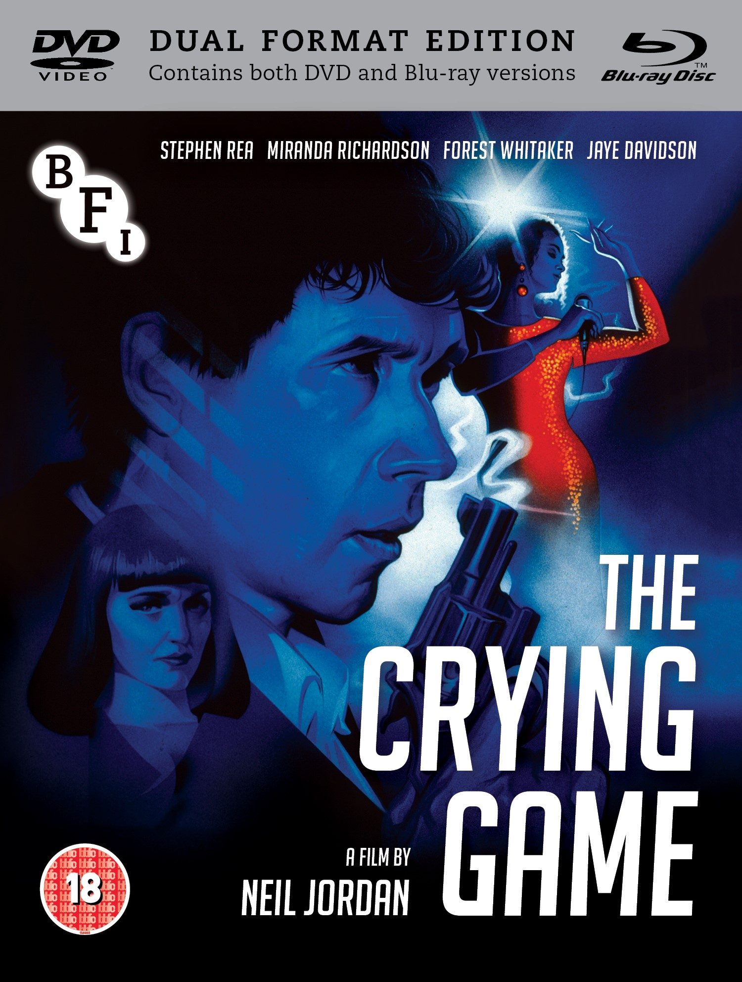 Buy The Crying Game