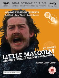 Little Malcolm (And His Struggle Against the Eunuchs) Dual Format Edition