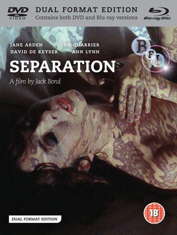 Separation (Dual Format Edition)