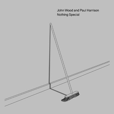 Nothing Special: Selected Video Works 1993-2011 - John Wood and Paul Harrison