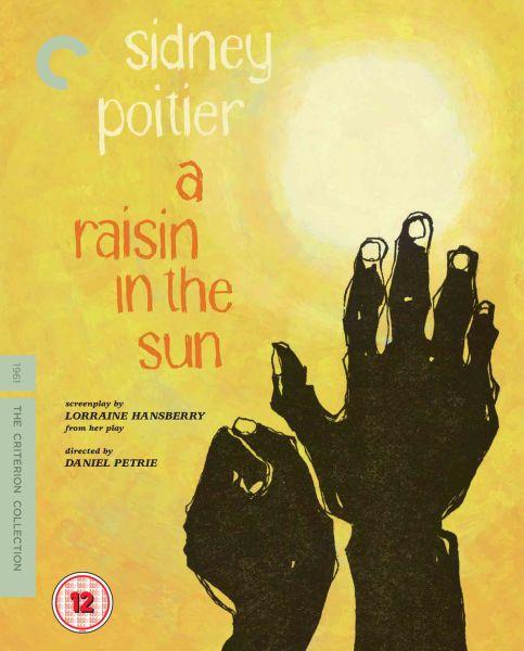 A raisin in the Sun Blu-ray