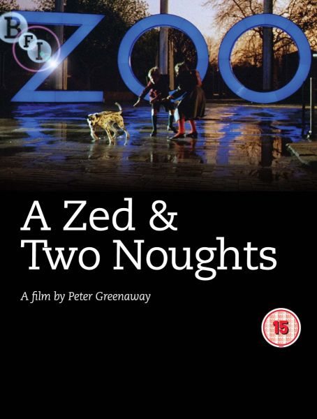 A Zed and Two Noughts (Blu-ray)