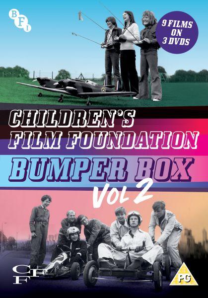 Children's Film Foundation Bumper Box Vol. 2