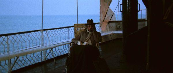 Death in Venice still